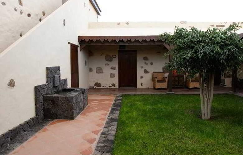Hotel Boutique Oasis Casa Vieja - Hotel - 6
