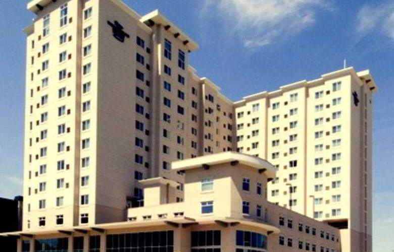 Homewood Suites Near The Galleria - Hotel - 0