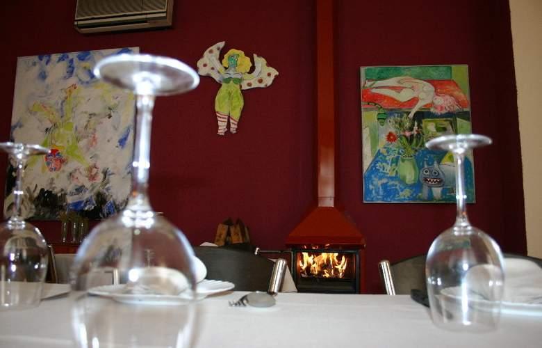 La Tinensa - Restaurant - 4