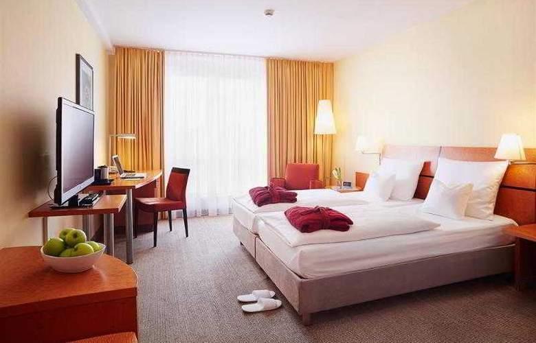 Best Western Premier Airporthotel Fontane Berlin - Hotel - 10