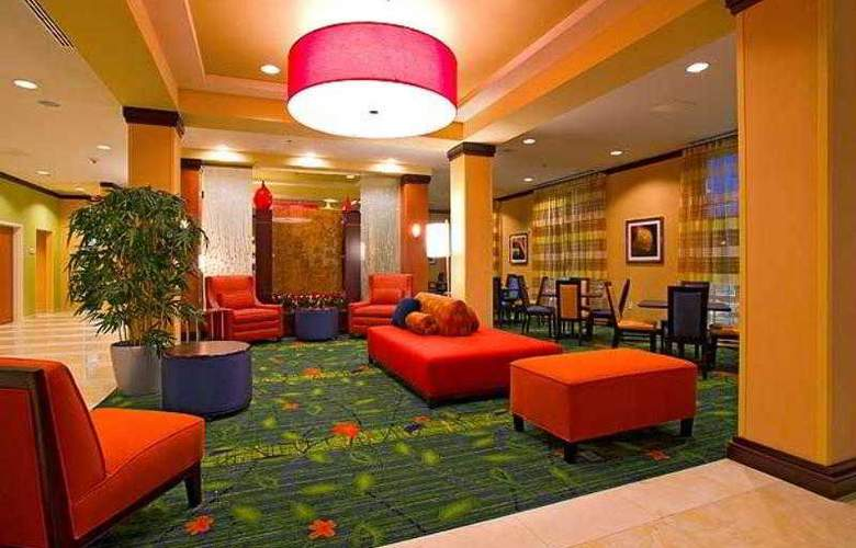 Fairfield Inn & Suites San Antonio - Hotel - 8