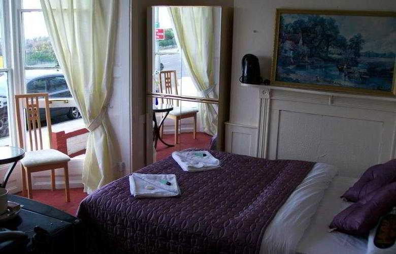 Pavilion View Hotel - Room - 2