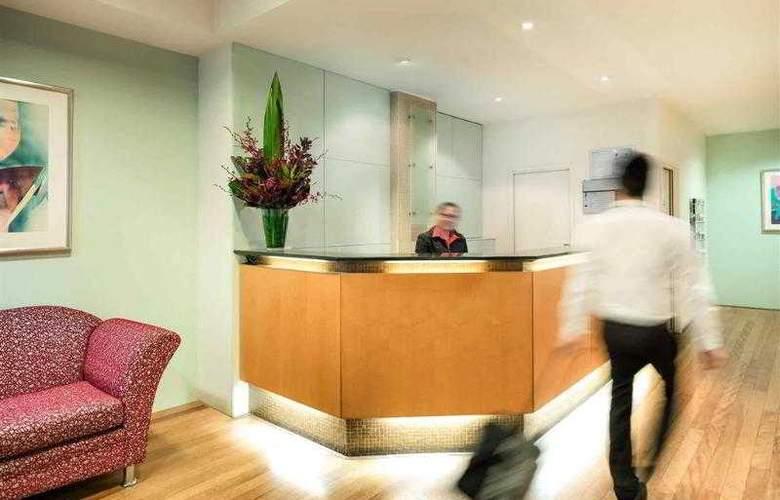 Ibis Melbourne Little Bourke Street - Hotel - 27