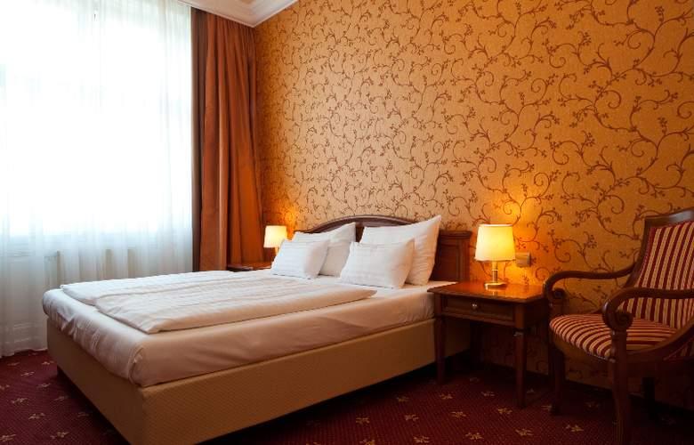 Fuerst Metternich - Room - 9
