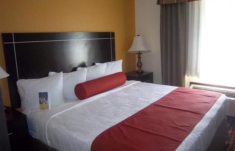 Best Western Greentree Inn & Suites - Room - 120