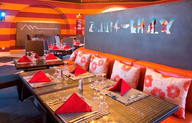 Mercure Hurghada - Restaurant - 8