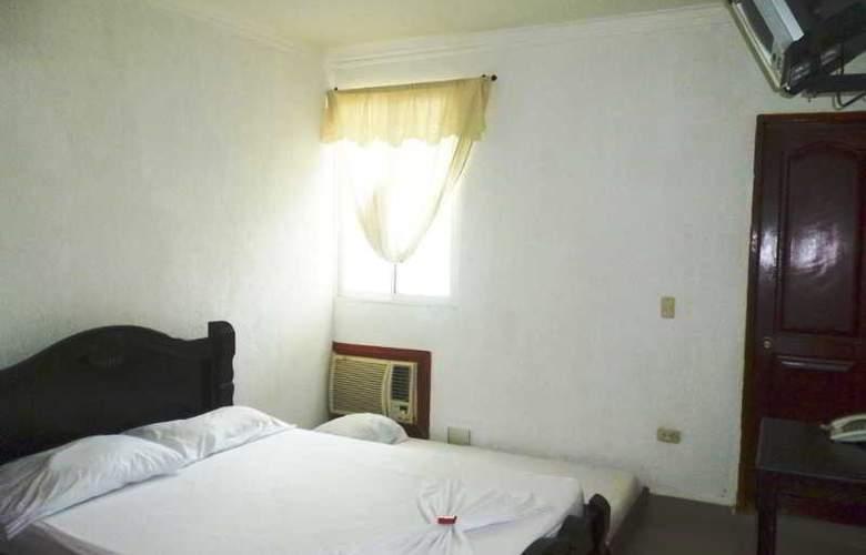 La Casa del Turista - Room - 2