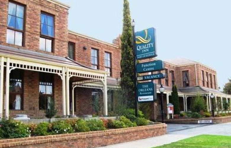 Quality Inn Port of Echuca - Hotel - 0