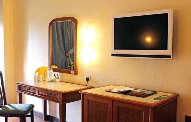 Heritage Hotel Ipoh - Room - 7