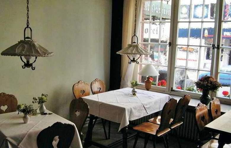 Alt Nürnberg - Restaurant - 3
