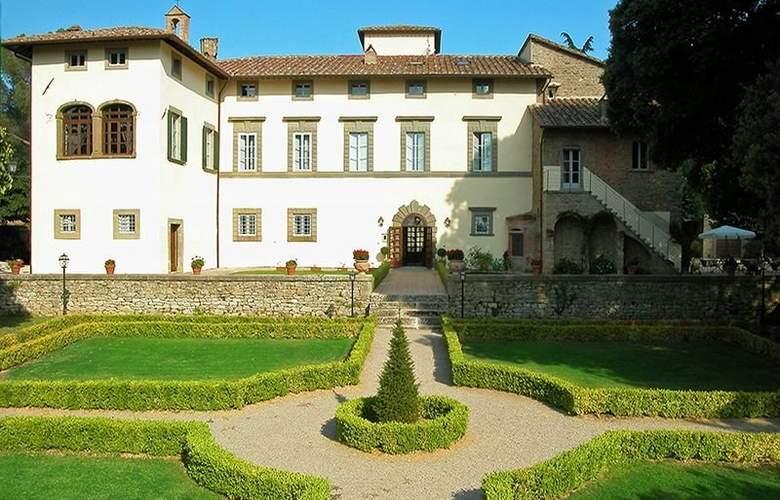 Villa Di Piazzano - Hotel - 6