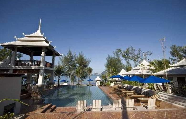 Anyavee Tubkaek Beach Resort - Pool - 7