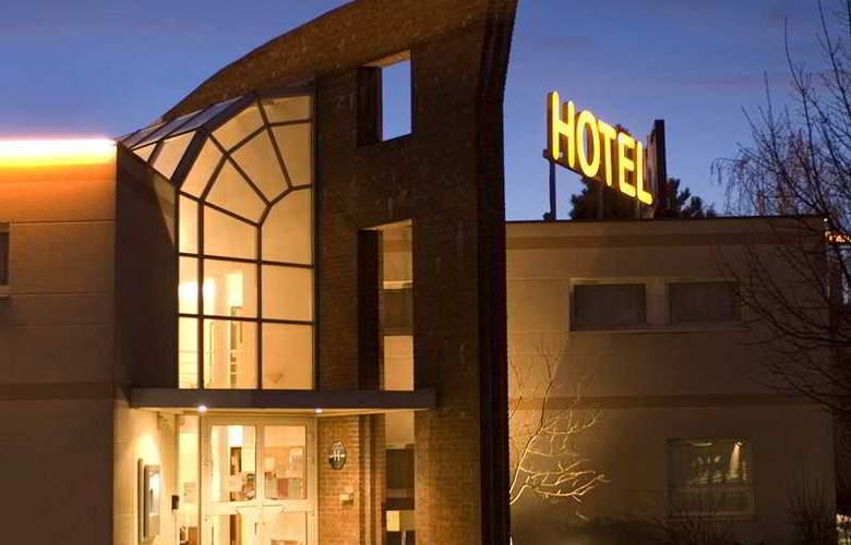 Cerise Bethune - Hotel - 0