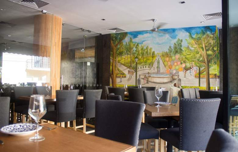 Soul Beach - Restaurant - 16