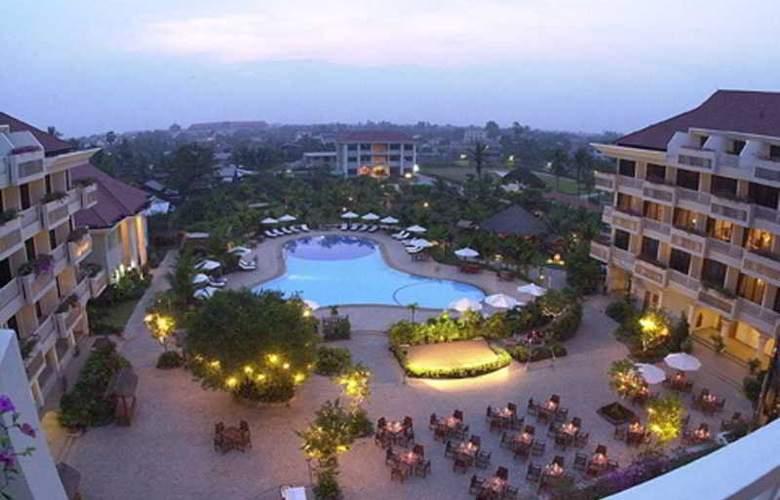 Angkor Century Resort & Spa - Hotel - 13