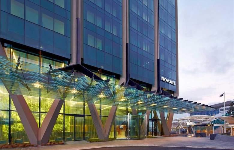 Novotel Auckland Airport - Hotel - 35