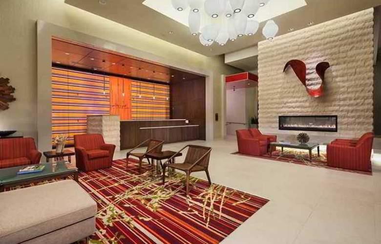 Hilton Garden Inn Atlanta Midtown - Hotel - 5