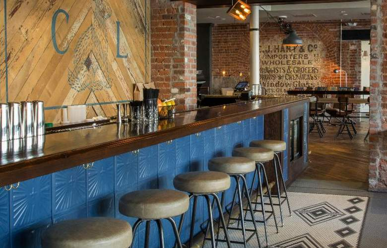 The Old No 77 Hotel & Chandlery - Bar - 1