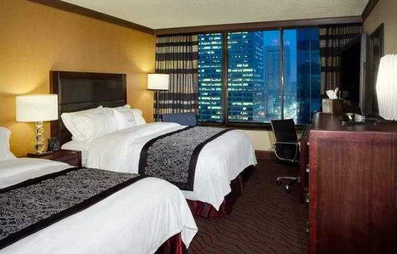 Doubletree Hotel Cleveland Downtown/Lakeside - Room - 2