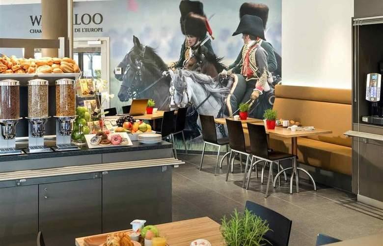 ibis Brussels Waterloo - Restaurant - 11