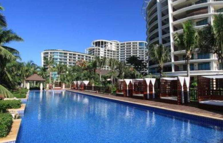 Ocean Sonic Resort - Pool - 9