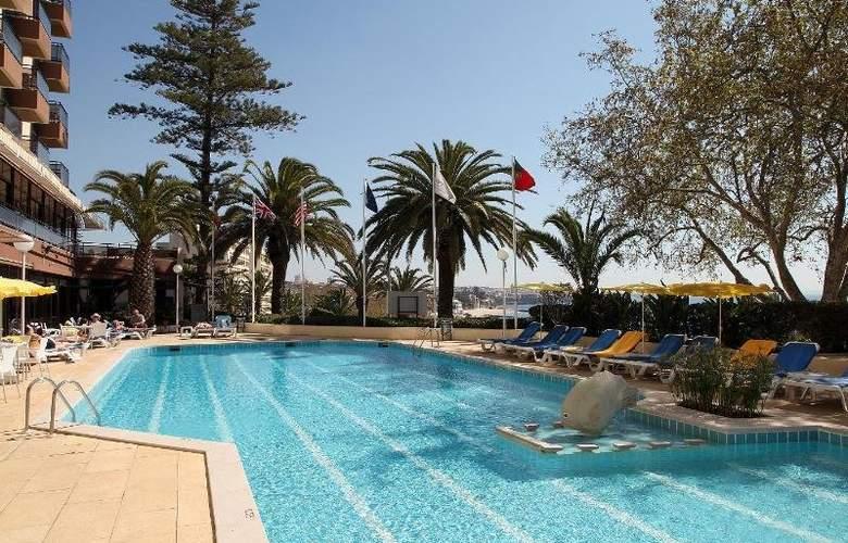 Estoril Eden Apartamento - Pool - 3