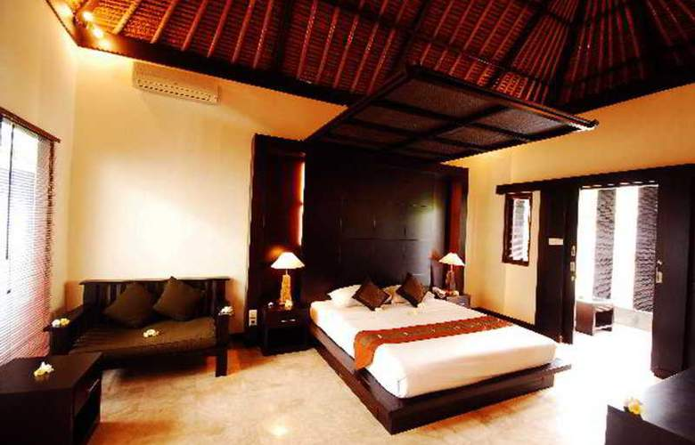 Kakiang Bungalows - Room - 4