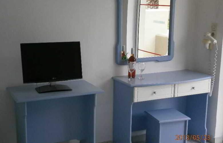 Aslanis Village - Room - 13