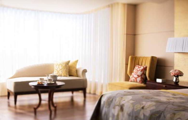 Taj Samudra - Room - 16