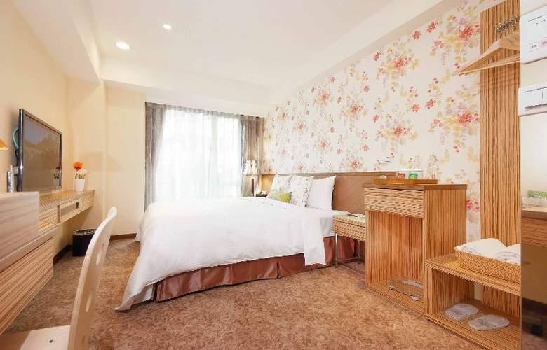 Homey House - Hotel - 8