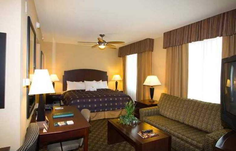 Homewood Suites by Hilton Henderson - Hotel - 18