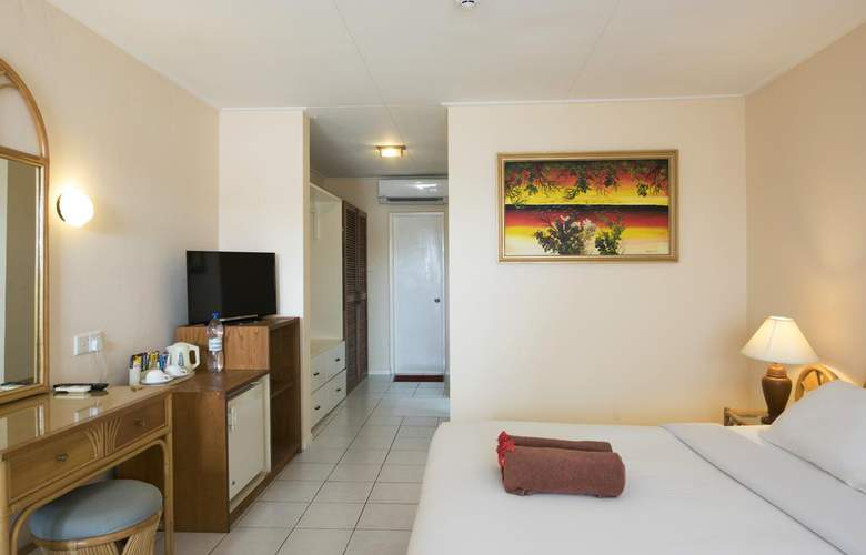 Holiday Island Resort - Room - 1