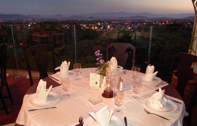 Villa del Conquistador - Restaurant - 6