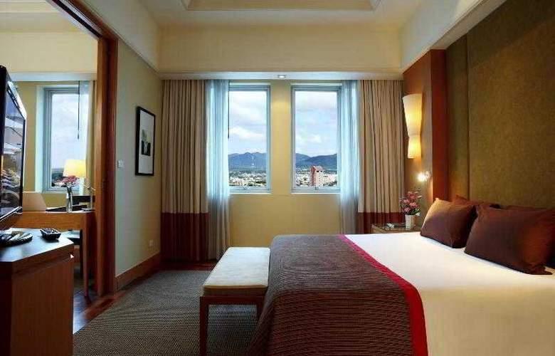 Centara Hotel Hat Yai - Room - 0