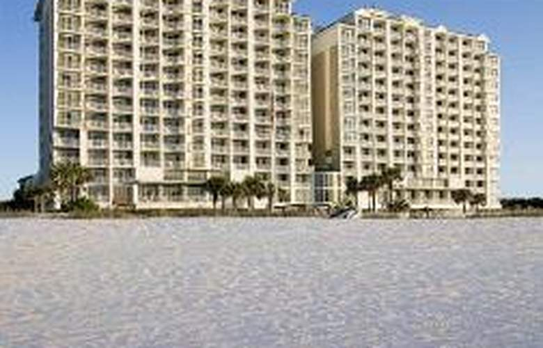 Hampton Inn & Suites Myrtle Beach- Oceanfront - General - 2