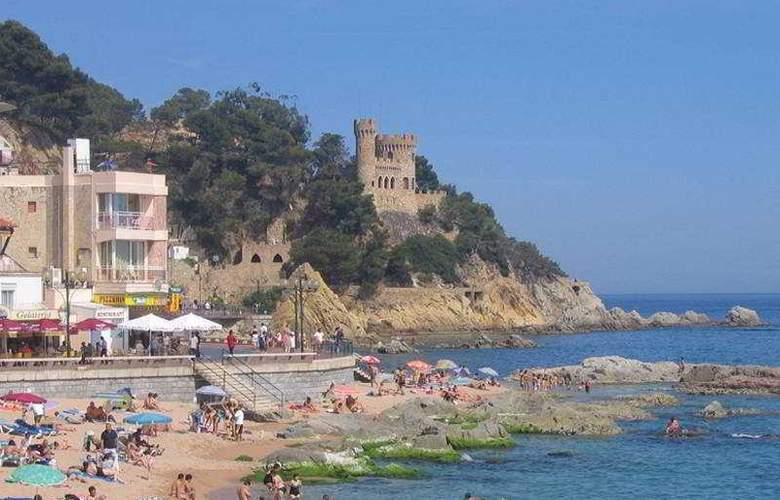 L'Hort - Beach - 2