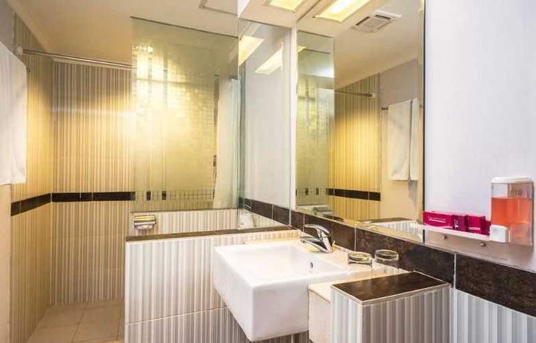 Favehotel Premier Cihampelas - Room - 6