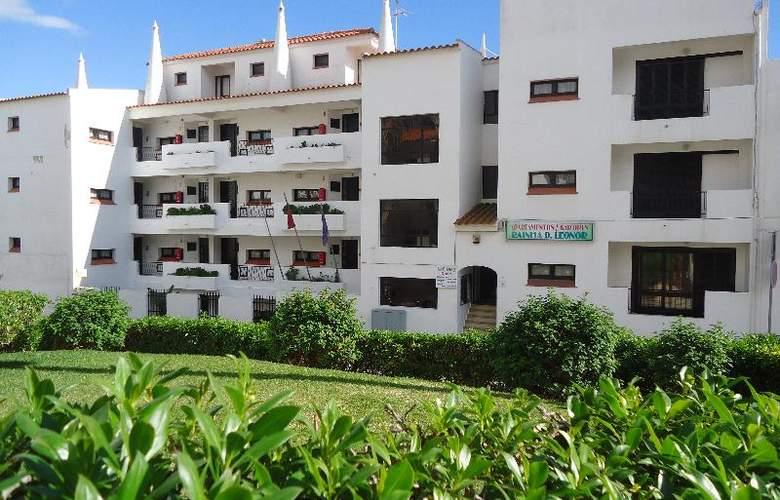 Rainha D. Leonor - Hotel - 10
