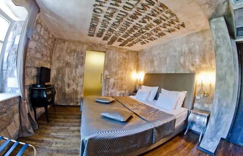 Boutique Hotel Astoria - Room - 3