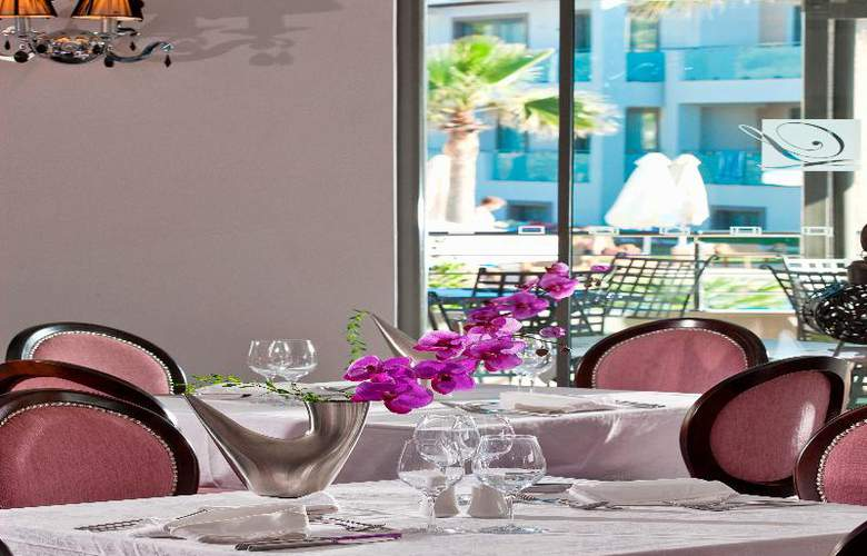 Lesante Hotel & Spa - Restaurant - 39