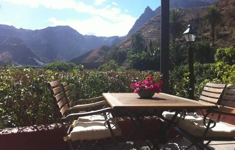 Rural Las Longueras - Terrace - 15
