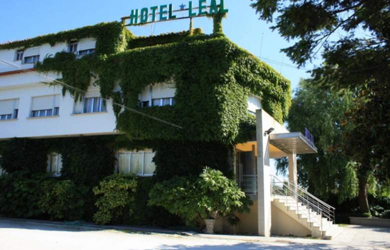 Leal La Sirena - Hotel - 0