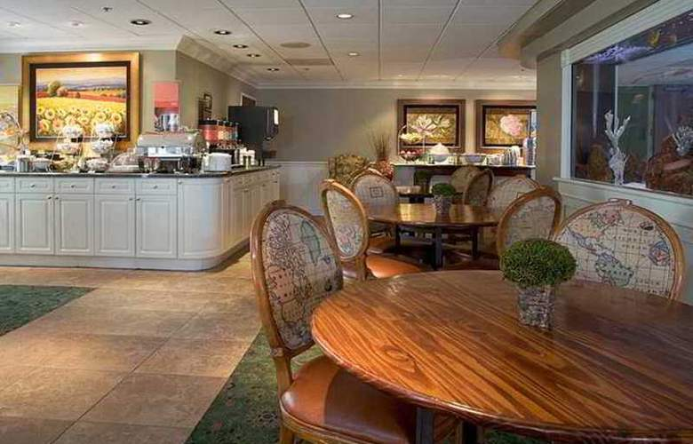 Hampton Inn San Diego-Kearny Mesa - Hotel - 4