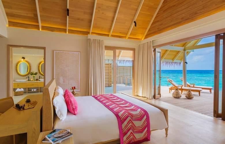 Milaidhoo Island Maldives - Room - 16