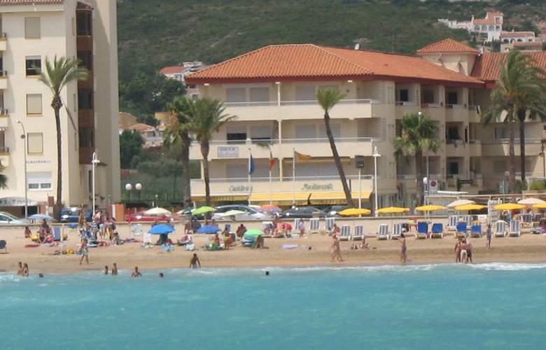 Felipe II - Beach - 5