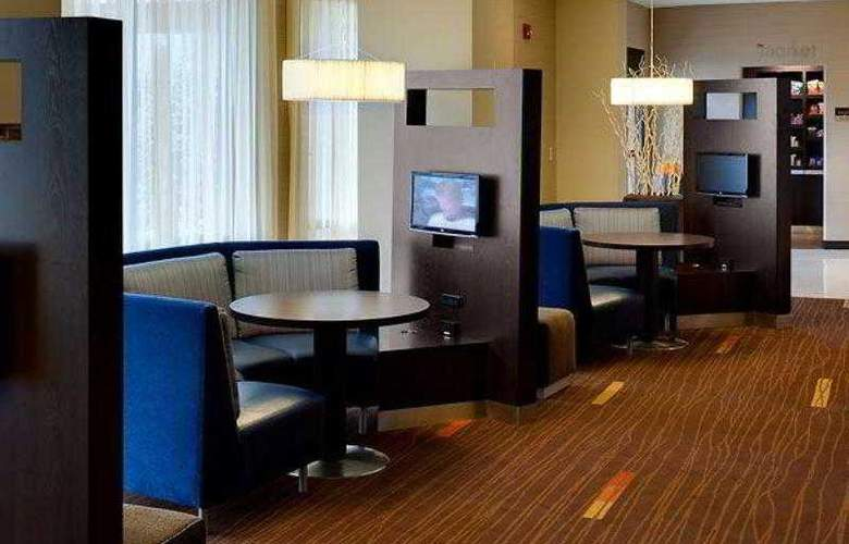 SpringHill Suites Alexandria Old Town/Southwest - Hotel - 11