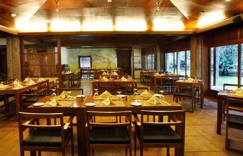 Heritage Madurai - Restaurant - 8