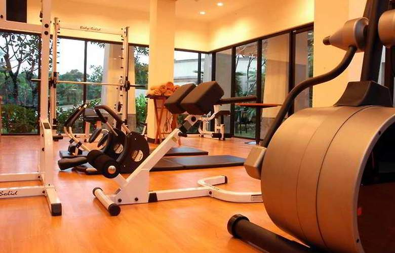 Layana Resort & Spa - Sport - 10