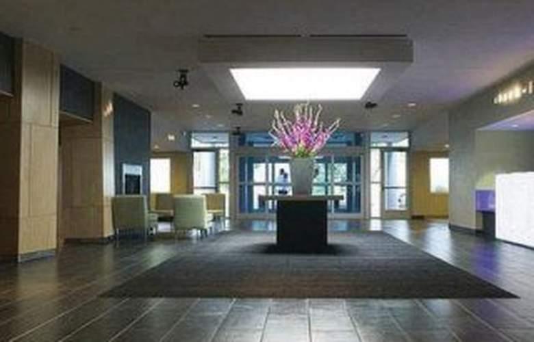 Crowne Plaza Bloomington - General - 2