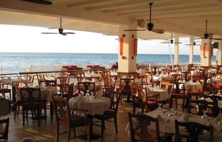 Royal Decameron Montego Bay - Restaurant - 9